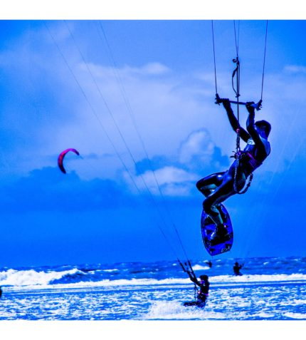 kite surf nederland ouddorp watersport